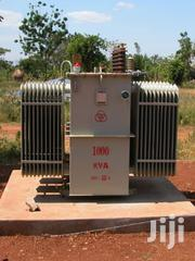 Electrical Transformer 1000 Kva | Electrical Equipments for sale in Eastern Region, Mbale