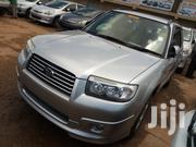 New Subaru Forester 2005 Automatic Silver | Cars for sale in Central Region, Kampala