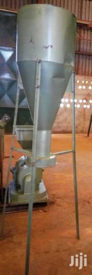 Hammer Mill Cast Iron 2 TPH, 30HP Capacity | Farm Machinery & Equipment for sale in Eastern Region, Mbale