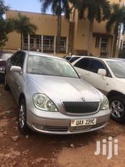 Toyota Brevis 2002 Silver | Cars for sale in Central Region, Kampala