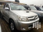 Toyota Hilux 2009 Gray | Cars for sale in Central Region, Kampala