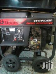 Diesel Generator 4kv | Electrical Equipments for sale in Central Region, Kampala