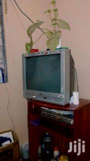 JVC Tv 22 Inches | TV & DVD Equipment for sale in Central Region, Kampala