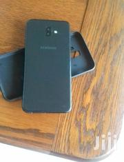 Samsung Galaxy J6 Plus 32 GB Black | Mobile Phones for sale in Central Region, Kampala