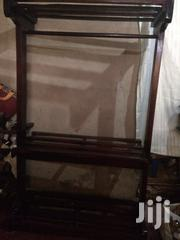 Wall Drope and Shoe Rack   Furniture for sale in Central Region, Kampala