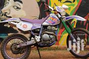 Yamaha 2012 Purple | Motorcycles & Scooters for sale in Central Region, Kampala
