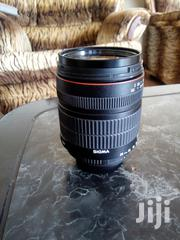 28-300mm Sigma Zoom Lens for Nikon Camera   Cameras, Video Cameras & Accessories for sale in Central Region, Kampala