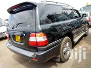 New Toyota Land Cruiser 2006 Black | Cars for sale in Central Region, Kampala