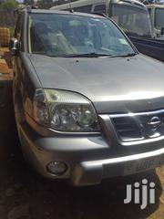 New Nissan X-Trail 2002 Silver | Cars for sale in Central Region, Kampala