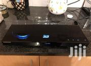 Samsung Touch Control Blu-ray 3D Internet DVD Player | TV & DVD Equipment for sale in Central Region, Kampala