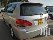 Toyota Ipsum 2002 240i Limited 4WD Silver   Cars for sale in Central Region, Kampala