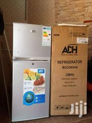 NEW ADH DOUBLE DOOR REFRIGERATOR 139 LITRES | TV & DVD Equipment for sale in Central Region, Kampala