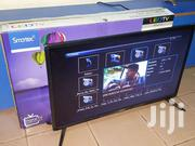 32inches Smartec Flat Screen TV | TV & DVD Equipment for sale in Central Region, Wakiso