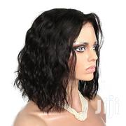 Curly Human Hair Full Lace Wig | Hair Beauty for sale in Central Region, Kampala