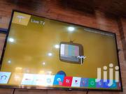 LG 55inches Smart TV 3D | TV & DVD Equipment for sale in Central Region, Kampala