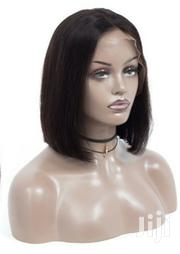 Staright Human Hair Full Lace Wig | Hair Beauty for sale in Central Region, Kampala