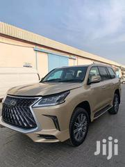 New Lexus LX 570 2018 Gold | Cars for sale in Central Region, Kampala