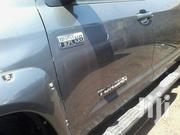 New Toyota Tundra 2017 Gray   Cars for sale in Central Region, Kampala