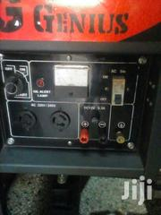 4kv Diesel Generator | Electrical Equipments for sale in Central Region, Kampala