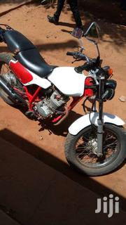 TFR BIKE | Motorcycles & Scooters for sale in Western Region, Kisoro