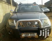 Nissan Navara 2007 Gray | Cars for sale in Central Region, Kampala