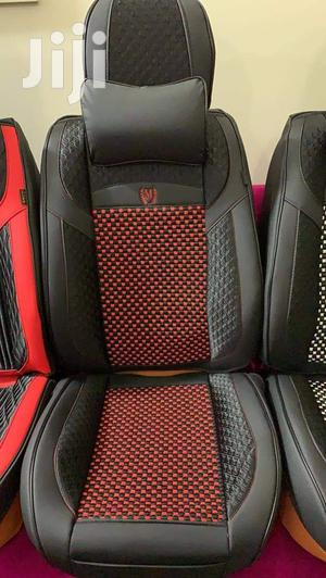 Swell Black Patterned Seat Covers Pabps2019 Chair Design Images Pabps2019Com