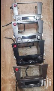 Subaru Car Radio Casiing | Vehicle Parts & Accessories for sale in Central Region, Kampala