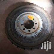 Wheels For Forklifts | Vehicle Parts & Accessories for sale in Eastern Region, Mbale