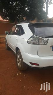 Lexus RX 2006 White | Cars for sale in Central Region, Wakiso