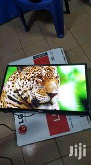 LG Digital Flat Screen TV 32"