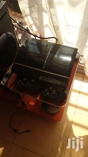 PS3 With Pads And Game | Video Game Consoles for sale in Central Region, Kampala