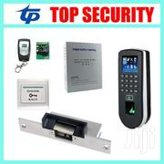 Biometric Access Control Systems | Laptops & Computers for sale in Central Region, Kampala