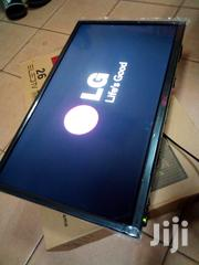 Brand New Lg Digital Flat Screen Tv 26 Inches | TV & DVD Equipment for sale in Central Region, Kampala
