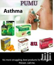 Asthma Treatment Kit | Vitamins & Supplements for sale in Central Region, Kampala