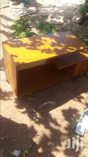 Tv Stand Sapeli Colour | Furniture for sale in Central Region, Kampala