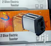 2 Slice Electric Toaster | Kitchen Appliances for sale in Central Region, Kampala