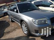 New Subaru Forester 2006 Gray | Cars for sale in Central Region, Kampala