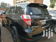 New Toyota Vanguard 2008 Black | Cars for sale in Central Region, Kampala