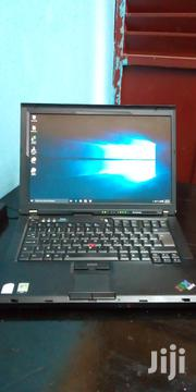 Laptop Lenovo ThinkPad T400 2GB Intel Core 2 Duo HDD 250GB | Laptops & Computers for sale in Central Region, Kampala