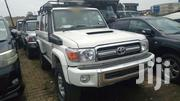 New Toyota Land Cruiser 2017 Silver | Cars for sale in Central Region, Kampala