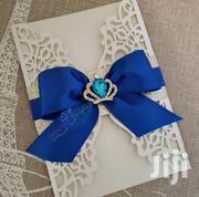 Wedding Cards | Wedding Venues & Services for sale in Central Region, Kampala