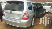 New Subaru Forester 2006 Silver | Cars for sale in Central Region, Kampala