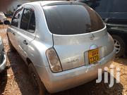 Nissan March 2003 Silver | Cars for sale in Central Region, Kampala