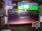 LG OLED Smart Tv Flat 55 Inches | TV & DVD Equipment for sale in Central Region, Kampala