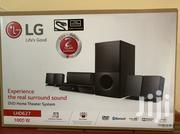 Lg Lhd 627 1000 Watts Home Theater System | Audio & Music Equipment for sale in Central Region, Kampala