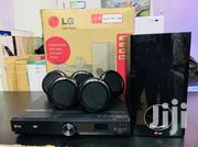LG DVD Home Theater System | Audio & Music Equipment for sale in Central Region, Kampala