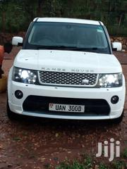 Land Rover Range Rover Evoque 2008 White | Cars for sale in Central Region, Kampala
