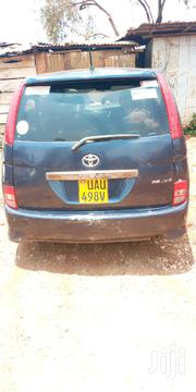 Toyota ISIS 2007 Blue | Cars for sale in Central Region, Kampala