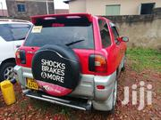 New Toyota RAV4 1998 Cabriolet Red   Cars for sale in Central Region, Kampala