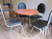 CHEAP SIMPLE DINING WITH FOUR SEATS IN KIRINYA ON SALE    Furniture for sale in Central Region, Kampala